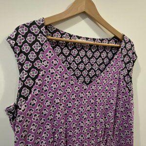 Boden Gwendolyn Jersey Dress 16